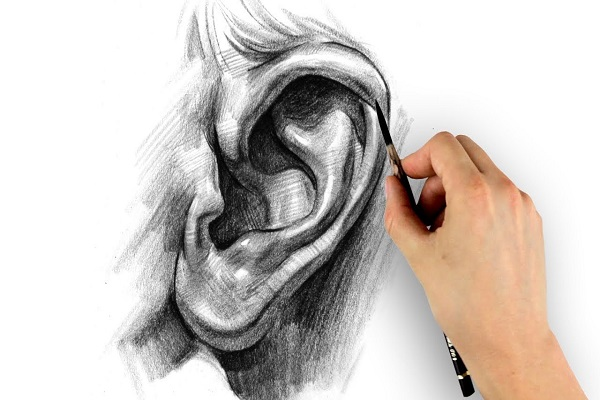 چرا روانشناسان گوش چپ را