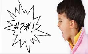با بی ادبی و بد دهنی فرزندمان چه کنیم؟